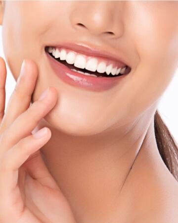 歯医者のホームページ